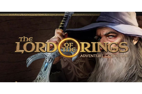 The Lord of the Rings: Adventure Card Game Review | Screen ...