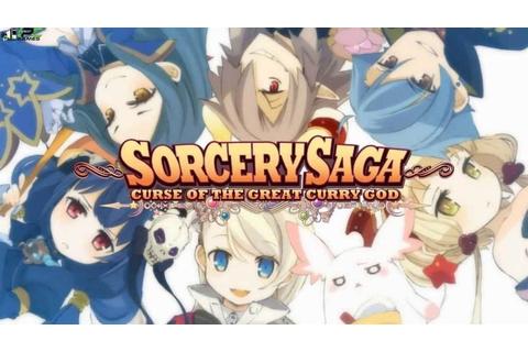 Sorcery Saga Curse of the Great Curry God [MULTi2] Free ...
