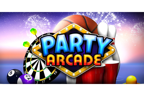 Party Arcade | Programas descargables Nintendo Switch ...