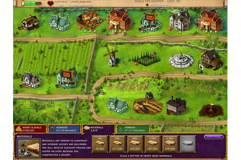 Build-a-Lot: The Elizabethan Era > iPad, iPhone, Android ...