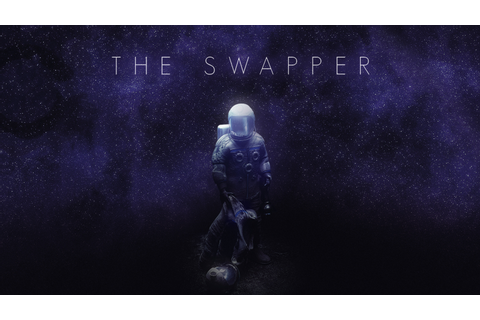 The Swapper Game | PS4 - PlayStation