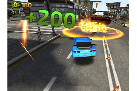 Crash And Burn Racing Game - PC Full Version Free Download