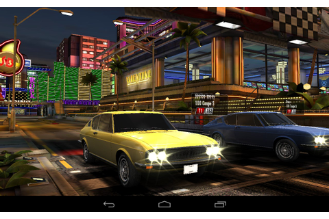 CSR Classics – Games for Android 2018 – Free download. CSR ...