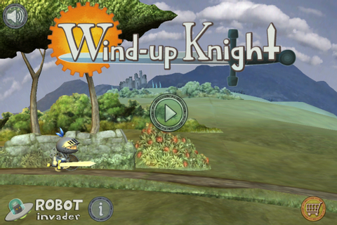 Wind-up Knight released for iOS, and three other awesome ...