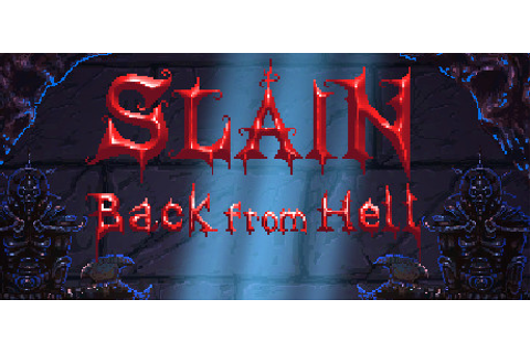 Slain! on Steam