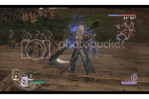 Download Save Game Warriors Orochi Z | Eno Komputer