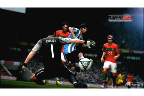 Pro Evolution Soccer 2011 Reloaded PC Game ~ Download Pc ...