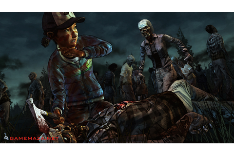 The Walking Dead Season 2 Free Download - Game Maza