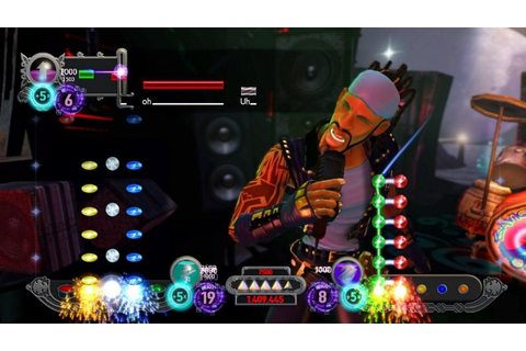 Power Gig: Rise of the SixString Review - Gaming Nexus