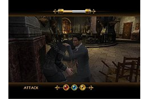 The Da Vinci Code (video game) - Wikipedia