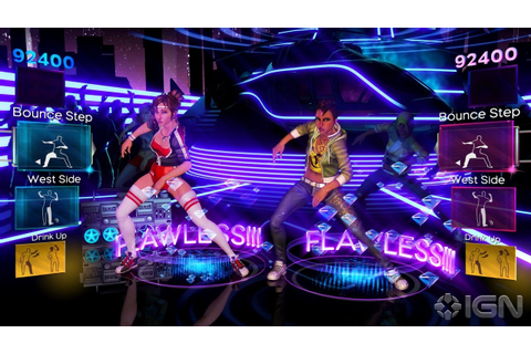 Dance Central 2 Screenshots, Pictures, Wallpapers - Xbox ...