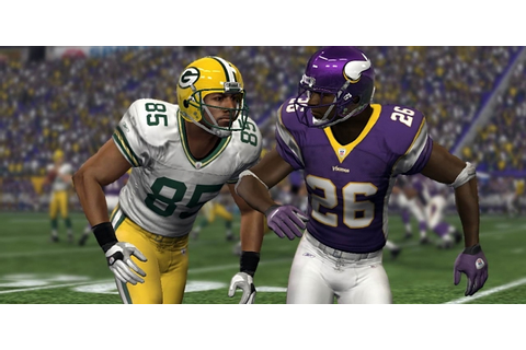 Madden NFL 10 Shots Show You the Game of Football - Gematsu