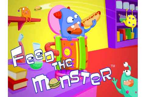 Feed the Monster. Free today. | Feed the monster, Business ...
