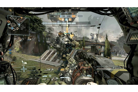 Titanfall full version activated PC game for your computer ...