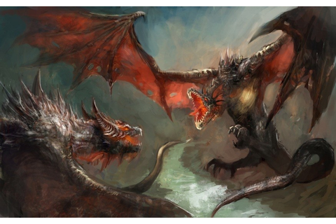 seven-kingdoms-dragon-fight - theCurrent | Continental ...