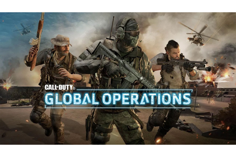 Call of Duty: Global Operations Android/iOS Gameplay (by ...