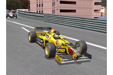 Grand Prix 3 - PC Review and Full Download | Old PC Gaming