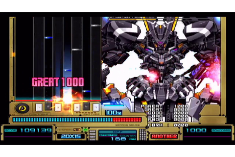 beatmania IIDX 15 DJ TROOPERS - MENDES [ANOTHER] - YouTube