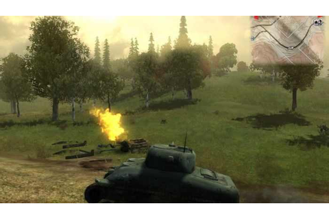 Panzer Elite Action Fields of Glory Download Free Full ...
