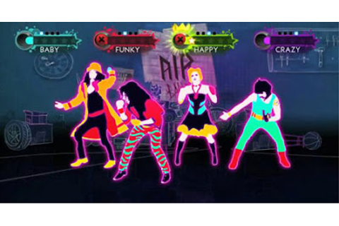Wii new dance game all about K-pop | JUMI
