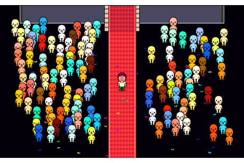 Knuckle Sandwich is like a grown-up EarthBound | PC Gamer