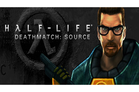 Half-Life Deathmatch: Source] [Gameplay] 1080р60HD - YouTube