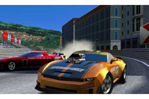 Amazon.com: Ridge Racer 3D - Nintendo 3DS: Video Games