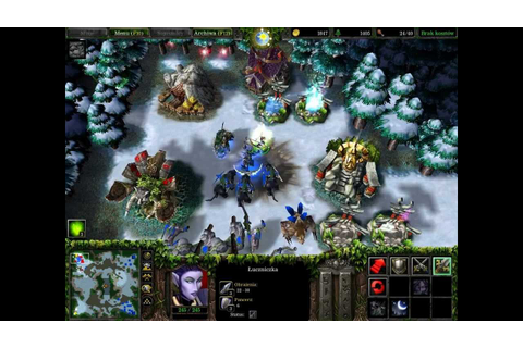 Warcraft III: The Frozen Throne Custom Game (Plunder Isle ...