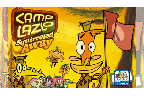 Camp Lazlo Cartoon Network Games | wallpaperzen.org