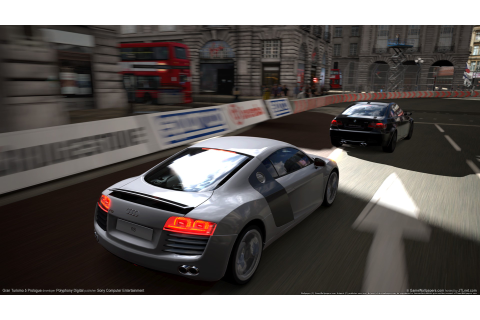 Gran Turismo 5 Prologue Game Wallpapers | HD Wallpapers ...