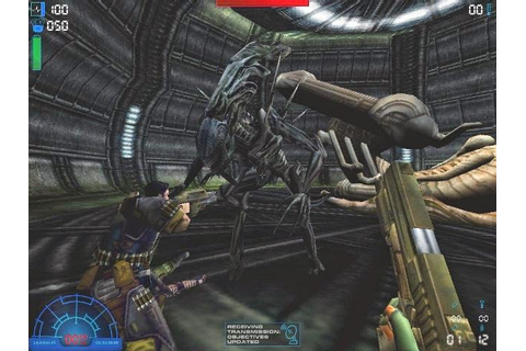 Ini PC : Aliens vs Predator 2 Free Download PC Game