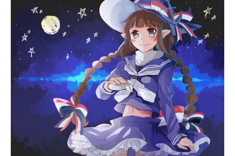 Wadanohara and the Great Blue Sea by revanche7th on DeviantArt
