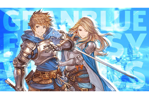 Granblue Fantasy: Versus Closed Beta - YouTube