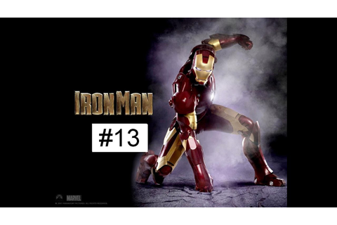 Iron man Last Mission Full game Walktrought Gameplay XBOX ...