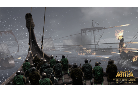Total War: ATTILA - Complete Edition - Download Free Full ...