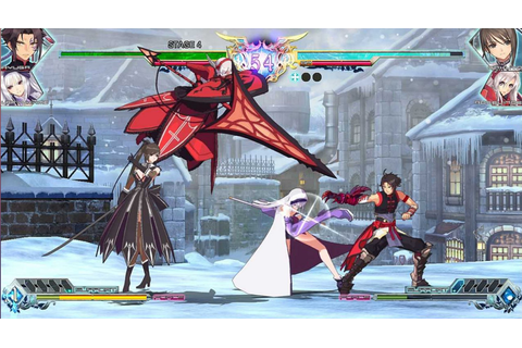 Blade Arcus from Shining: Battle Arena on Steam