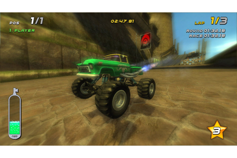 Download Smash Cars Full PC Game