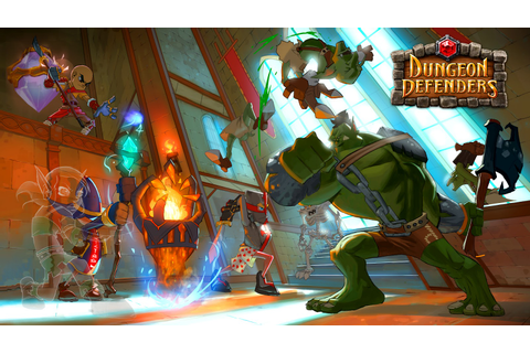MY REAL FUN ..::: DUNGEON DEFENDERS MACOSX-MONEY