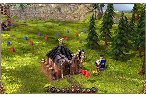Settlers 2 Pc Game Free Download - eaglepriority