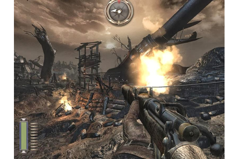Necrovision Download PC Game - Free Download Full Version ...