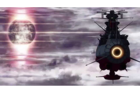 SPACE BATTLESHIP YAMATO 2199: ARK OF THE STARS Trailer ...