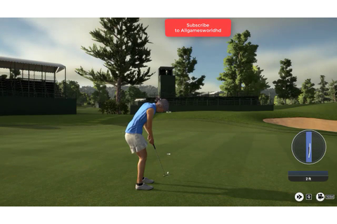 The Golf Club 2019 Featuring PGA TOUR Gameplay 3 - Vaquero ...
