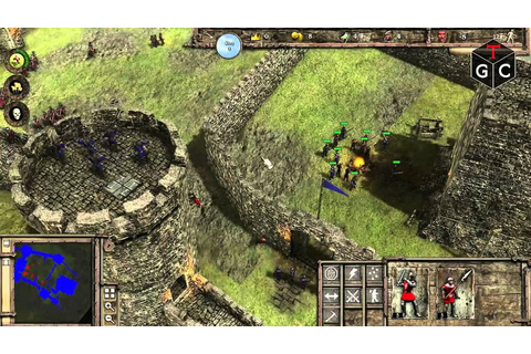 Stronghold 3 PC Game Free Download Full Version Highly ...