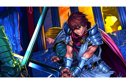 Glory of Heracles (DS) Game Profile | News, Reviews ...
