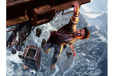 Wallpapers De Jogos Brasil!: Uncharted 2 Among Thives