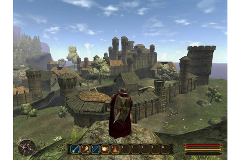 Gothic 3: Forsaken Gods Screenshots for Windows - MobyGames