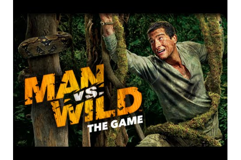 Man vs Wild Playstation 3 - gameplay parte 1 - YouTube