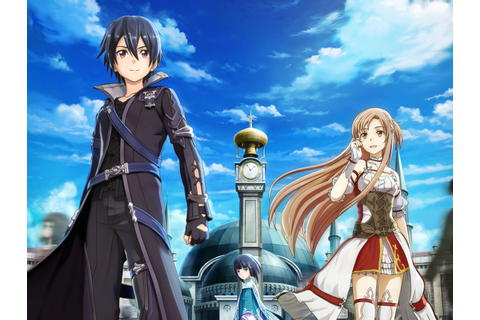 Sword Art Online: Hollow Realization is coming to SEA on ...