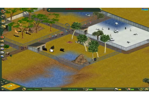 Zoo Tycoon Complete Collection Game Free Download Full ...