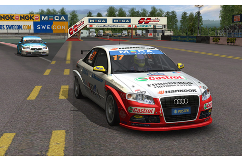 STCC - The Game 1 - Expansion Pack for RACE 07 on Steam